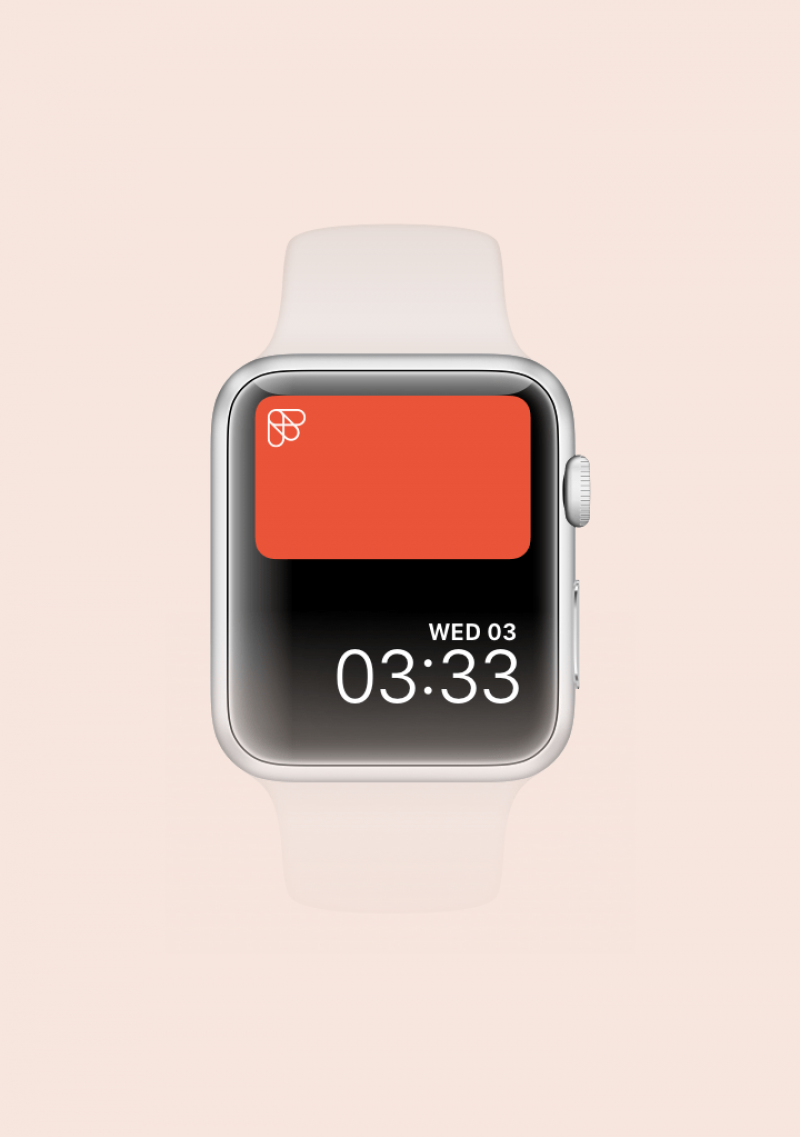 Feeld Apple Watch Preview